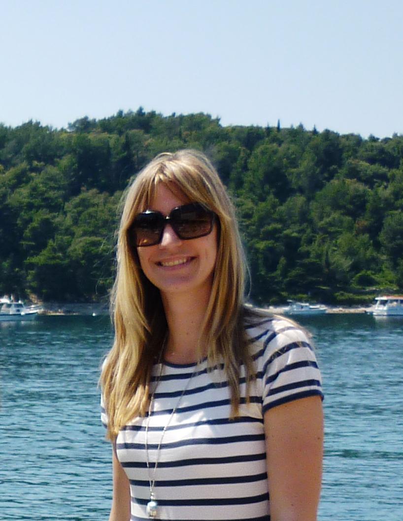 Tanja Bjazevic